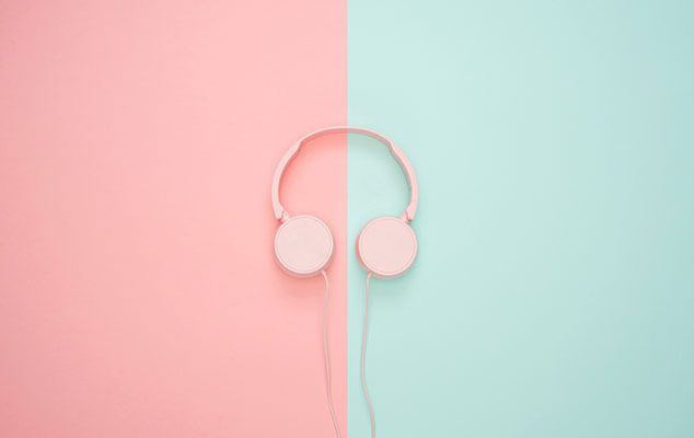 10 Podcasts You Need To Listen To This Month