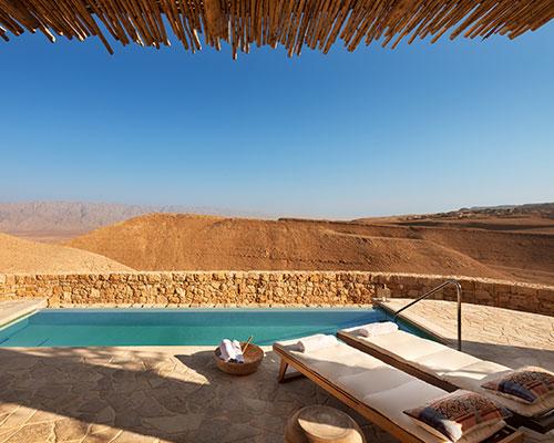 Six Senses Shaharut - Negev Desert, Israel