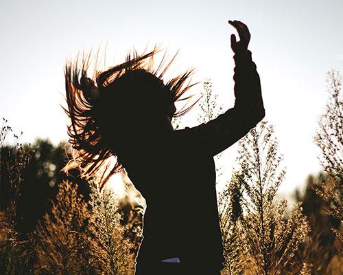 Dance Through The Tough Times