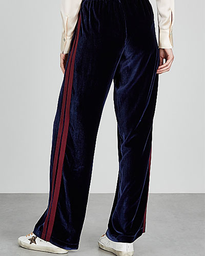 Harvey Nichols Velvet Pants