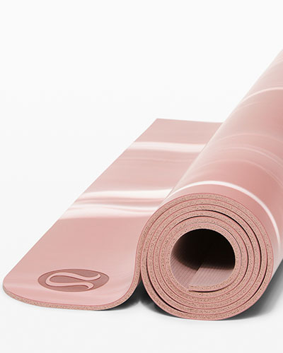 Lululemon Reversible Yoga Mat