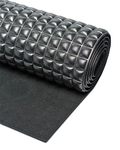 NO KA' OI Gummed Yoga Mat