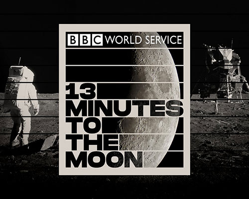 13 Minutes to the Moon - BBC World Service