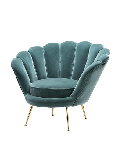 Eichholts Chair - Seymour's Home