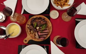 EASTER FOOD & DRINK PAIRINGS WITH STOVALL & WRIGHT