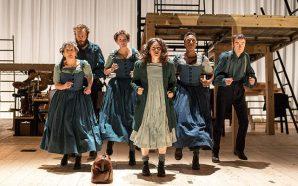 National Theatre - Virtual Screening of Jane Eyre