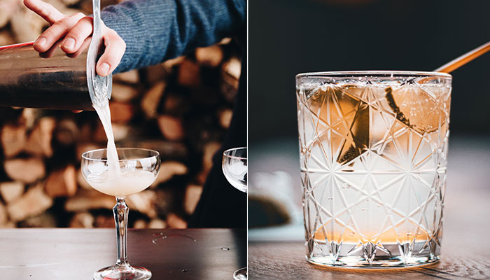 Quarantine Cocktail Recipes To Try At Home