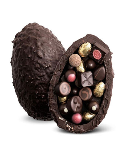 Hotel Chocolat - Ostrich Easter Egg