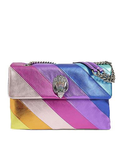 Kurt Geiger Rainbow Bag