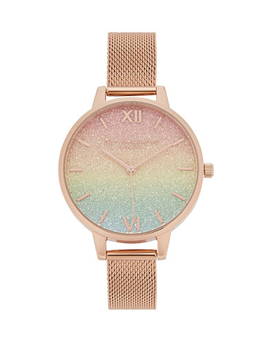 Olivia Burton Rainbow Watch