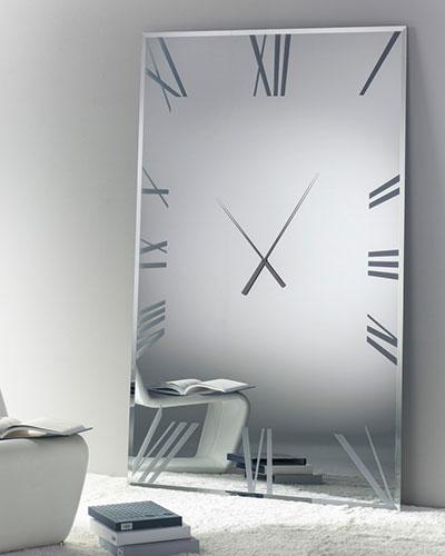 Reflex Clock - Seymour's Home