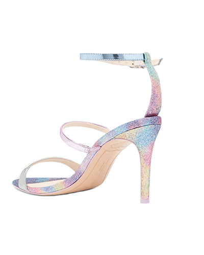Sophia Webster Rainbow Sandals
