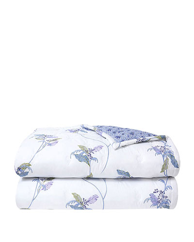 Yves Delorme Bed Cover - Seymour's Home
