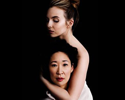 Killing Eve - BBC
