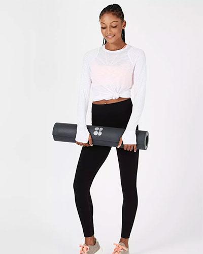 SWEATY BETTY, Super Grip Yoga Mat