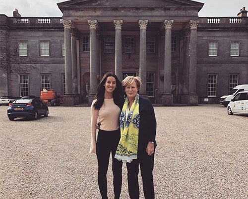 WYNYARD HALL TO RAISE 10K FOR TEESSIDE CHARITIES