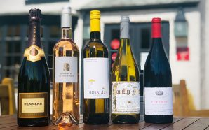BANK HOLIDAY WINE GUIDE WITH CHADWICKS INN MALTBY