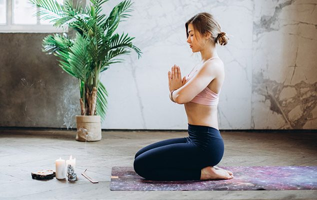 5 OF THE BEST YOGA MATS FOR AT-HOME PRACTICE