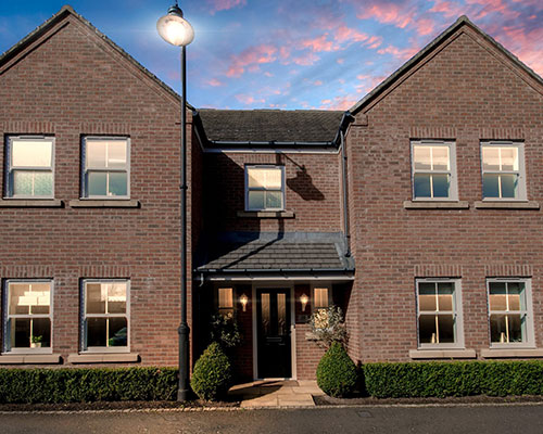 PROPERTY OF THE WEEK: HALTON WAY, NEWCASTLE
