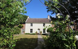 PROPERTY OF THE WEEK: JASMINE COTTAGE, CROFT-ON-TEES