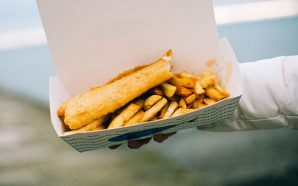 FISH & CHIP FAVOURITES IN THE NORTH EAST