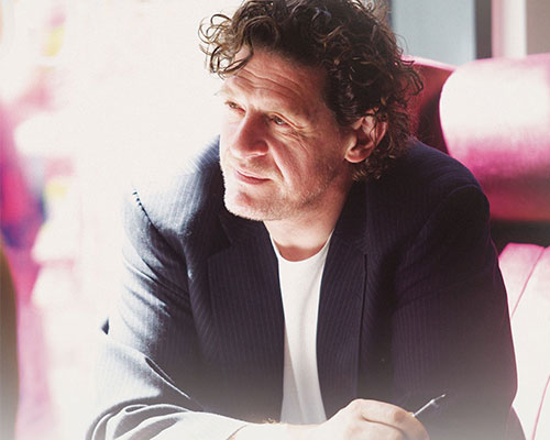 FATHER'S DAY RECIPE: CHICKEN A LA FORESTIERE, MARCO PIERRE WHITE