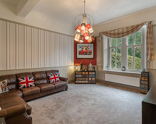 PROPERTY OF THE WEEK: THE LIMES, WHITBURN