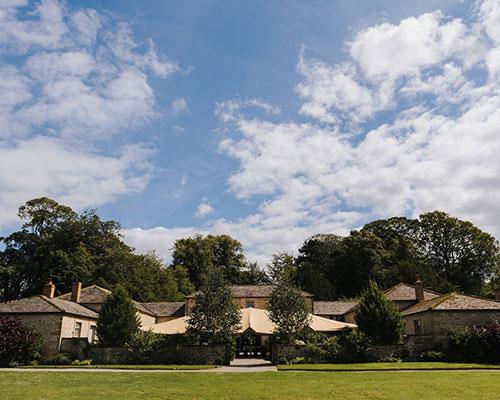 Coach House, Middleton Lodge