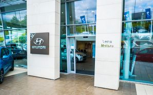 DRIVING INTO THE FUTURE WITH HYUNDAI SILVERLINK