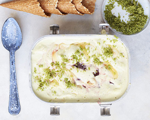SWEET SUMMER RECIPES FOR THE WEEKEND