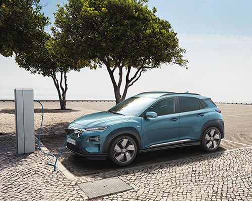 TEST DRIVE: HYUNDAI KONA ELECTRIC