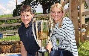 Getting To Know: Brian Hughes, Champion Jockey