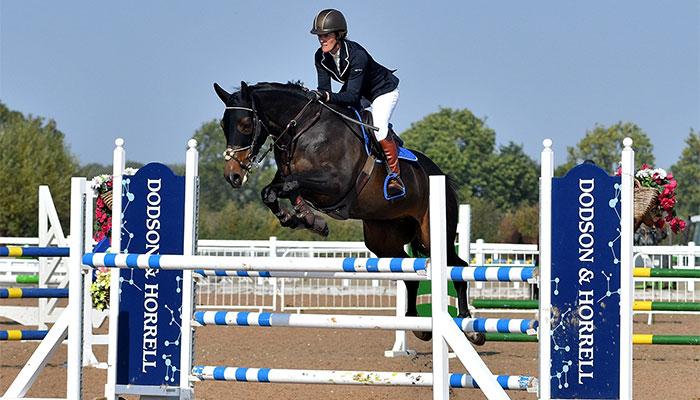 Equestrian Coaches