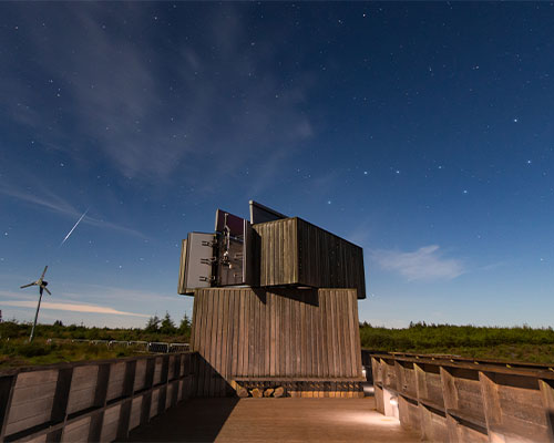 Kielder Observatory