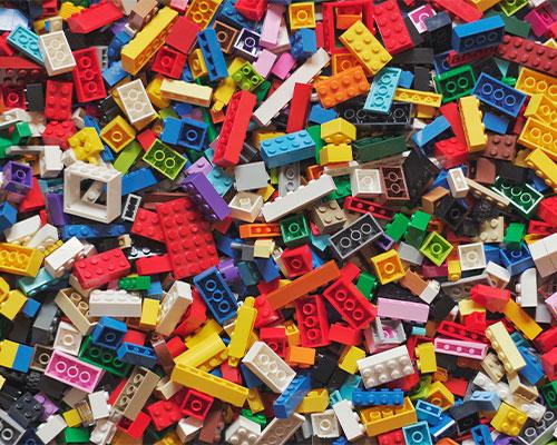 A LEGO Master Educator