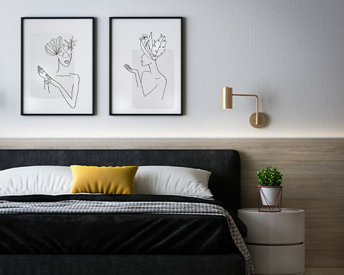 How to Add Character to Your Walls