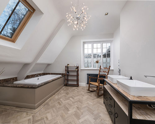 Property Of The Week: Westfield, Gosforth