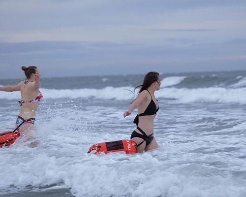 Wild Sea Women