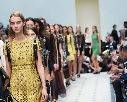 How to Invest in Fashion Brands