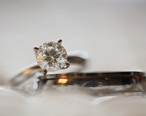 The Desire For Diamonds: What You Need To Know About Buying Bespoke