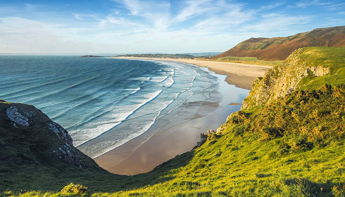 14 Town And City Staycation Ideas In The UK And Ireland