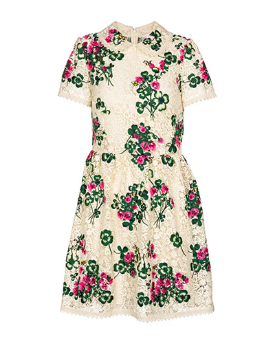 How To Incorporate Floral Prints Into Your Wardrobe This Season
