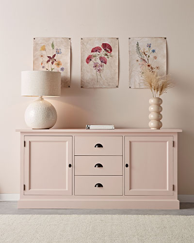 Pastel Interiors For Your Home