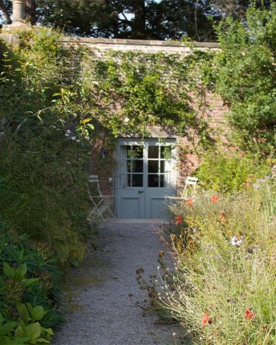 UK Getaway: Middleton Lodge Estate