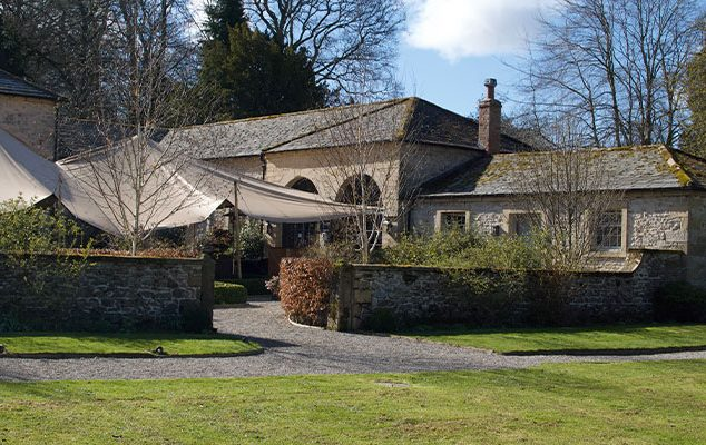 UK Getaway: Middleton Lodge Estate