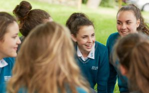 Why It's Important For Schools To Discuss Mental Health