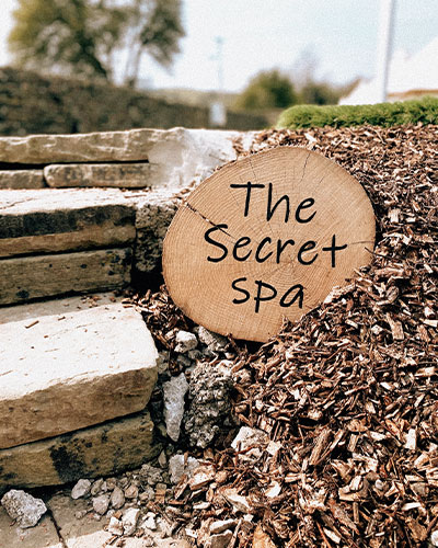 What To Expect From The Devonshire Spa's Secret Spa