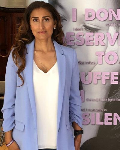 The Luxe Lowdown: Yasmin Khan