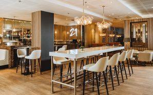 Café 21 York