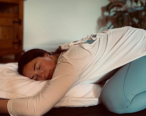 Summer Sleep Pattern